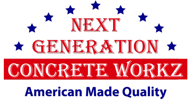 Next Generation Concrete Workz logo