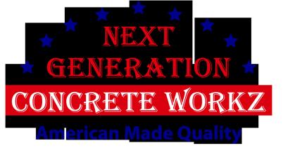 Next Generation Concrete Workz logo